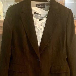 Evan-Picone Women's Size 16 Pant Suit